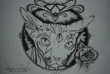 my sketch / ...