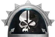 Warhammer - Misc.
