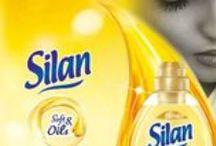 Silan Soft&Oils