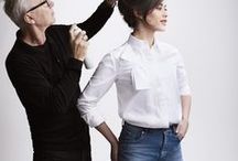 Andrew Collinge Hair / A selection of hairstyles created by top stylists in the Andrew Collinge Creative Team.