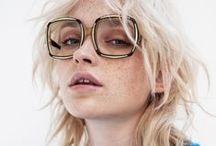 Colour Inspiration: Blonde