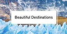 Beautiful Destinations / Where is your dream destination? Find out more about Beautiful Destinations: all you need to know about hidden and exotic places, to help you plan the next dream destination.