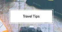 Travel Tips / Travel Tips Board: All you need to know about Itineraries, Travel Guides, General Tips & Recommendations.