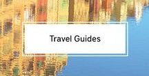 Travel Guides / Around the World Travel Guides: The BEST tips & advice, helping you to plan your next destination.