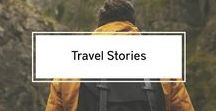 ✈ Travel Stories ✈ / Welcome to the ✈ Travel Stories ✈ Board! Please post pictures that you are keen to share regarding your travels. It may be related to destinations, tips, recommendations, people, reviews, travel guides. GROUP RULES: No spamming or multiple pins on the same topic or you'll be removed. JOIN: Follow us on Pinterest and email blankcanvasvoyage [@] gmail [.] com for an invite. Happy Pinning!