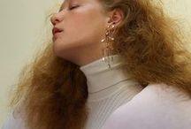 Curls & Texture