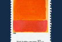 stamp design / Stamps are small works of art