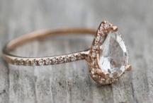 My Style: Jewellery / by Stephanie Wills