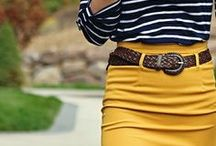 Style / by Jami Nichols