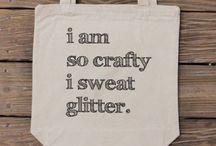 Crafty / by Amelia Parker