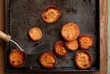 Food!! / by Allison Swick-Duttine