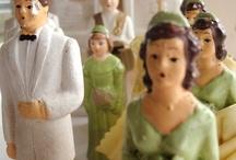 Wedding Ideas / by Pamela Libonati