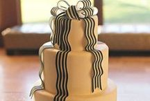 Cake / by Coordinated Events