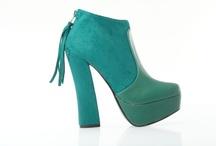 Jesienne inspiracje / Czy wszystkie miłośniczki butów czują już nadchodzący jesienno-zimowy czas? ShoeLook osłodzi Wam chłodne dni swoją najnowszą kolekcją. Przypinajcie!!!