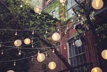 Backyard wedding / by Pamela Libonati