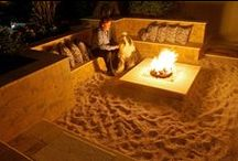 Outdoor Places & Spaces / by Fireplace Warehouse ETC