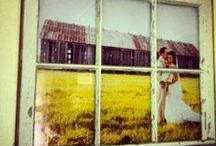 Wedding <3 / by Alicia Robbins