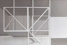 interior inspirations / by Sasha Ritter
