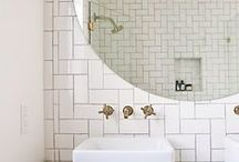 For the Home: Bathroom