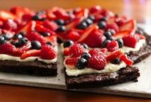 Sweet Treats! / by Nancy Langevin