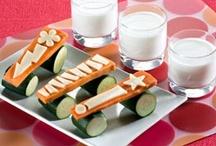 Kids Snacks/Treats / by Nancy Langevin