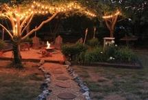 Outdoors/Gardening / by Nancy Langevin