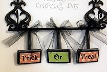 Happy Halloween! / by Nancy Langevin