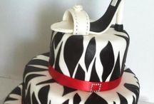 Cake Design / by Shari Hauser Vogenauer