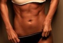 6 pack abs motivation / by Amanda Rushton