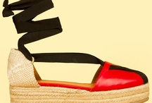 Feet Shoes / ... evil footwear obsession... nosh / by Rockie