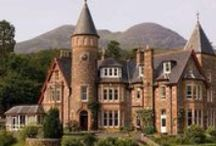 The Torridon Hotel / The Torridon Hotel is located in the North of Scotland, where you will find exclusive luxury with a personal touch.