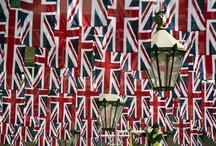 Great Britain / by Pedro Orozco