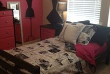 Ideas for Carly's Room