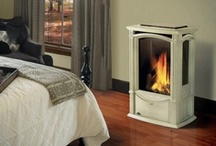 Gas Stoves / Gas Stove designs and options - please visit our showroom or website to see the brand and models we carry. / by Fireplace Warehouse ETC