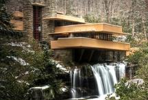 architecture  / by Julie Anne