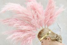 Pretty in Pinks / Inspirations for our girly, pretty clients / by Babushka Ballerina