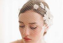 | HEAD PIECES | / by Babushka Ballerina