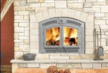 Wood Fireplaces / by Fireplace Warehouse ETC