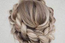 | HAIR STYLING | / by Babushka Ballerina