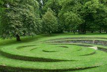 Gardens / by Amelia Parker