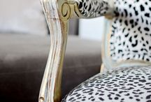 Furniture / by Amelia Parker