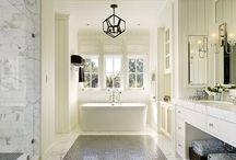 Baths / by Amelia Parker