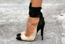 My Style: Shoes / by Stephanie Wills