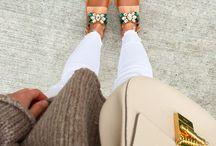 Dress Down / by Amelia Parker