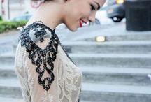 Dress Up / by Amelia Parker