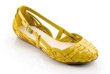 shooze! / Shoes! / by Johanna Bailey