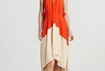 Dress Up / Dresses I Love / by Johanna Bailey