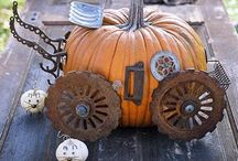Holiday: Halloween / by Mary Langman