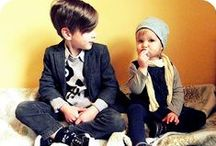 Kids Style / by Esther Huang