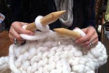 knits / by Sasha Ritter